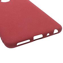 TPU Sandstone Matte case для Xiaomi Redmi Note 5 Pro / Note 5 (DC), фото 2