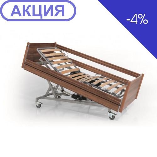 Кровать медицинская combiflex 100x200 Hermann (Bock)