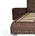 """Затишна ліжко з тумбочками """"Жаклін"""", фото 2"""
