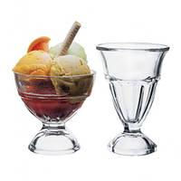 Ваза для мороженого