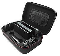 Travel кейс чехол с ручкой для Nintendo Switch с ручкой/ Стекла есть в наличии /, фото 1