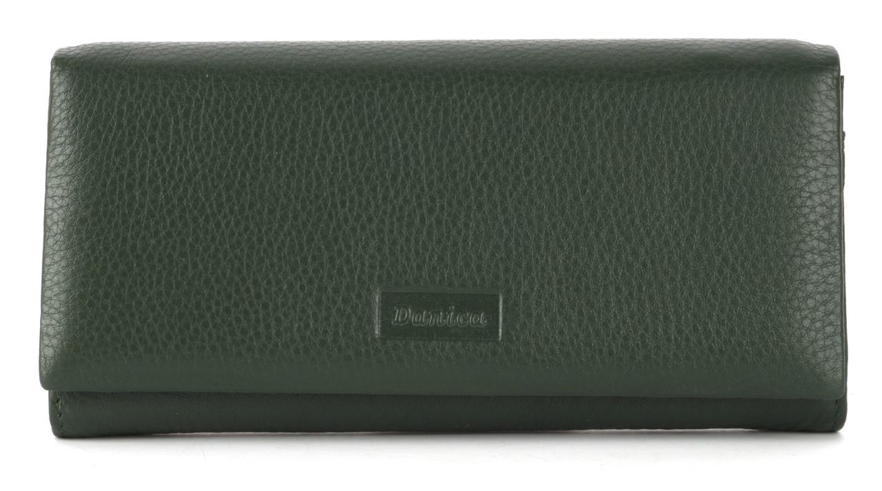 Женский кожаный качественный кошелек DANICA art. Y1032-ZS011-V-6