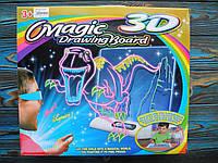 """Набір для творчості """"3D Magic""""  YM191"""