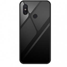 TPU+Glass чехол Gradient series для Xiaomi Mi 6X / Mi A2