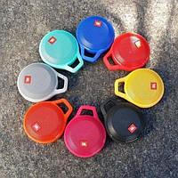 🔥 Портативная водозащищенная Bluetooth-колонка JBL Clip Plus. Беспроводная акустика JBL Clip+ с Bluetooth., фото 1