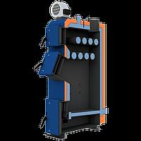 Котел НЕУС-ВM 13 кВт твердотопливный длительного горения