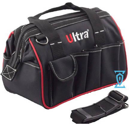 Сумка для инструмента ULTRA (7411632), фото 2