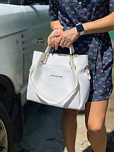 М'яка сумка з косметичкою клатчем, фото 2