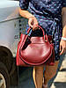 М'яка сумка з косметичкою клатчем, фото 6