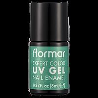 Гель-лак для нігтів  Flormar, 20 MINTY COCKTAIL, 8 мл