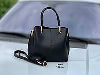 Кожаная сумка для женщин