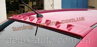 Бленда на заднее стекло EVO-STYLE на  Mitsubishi Lancer X