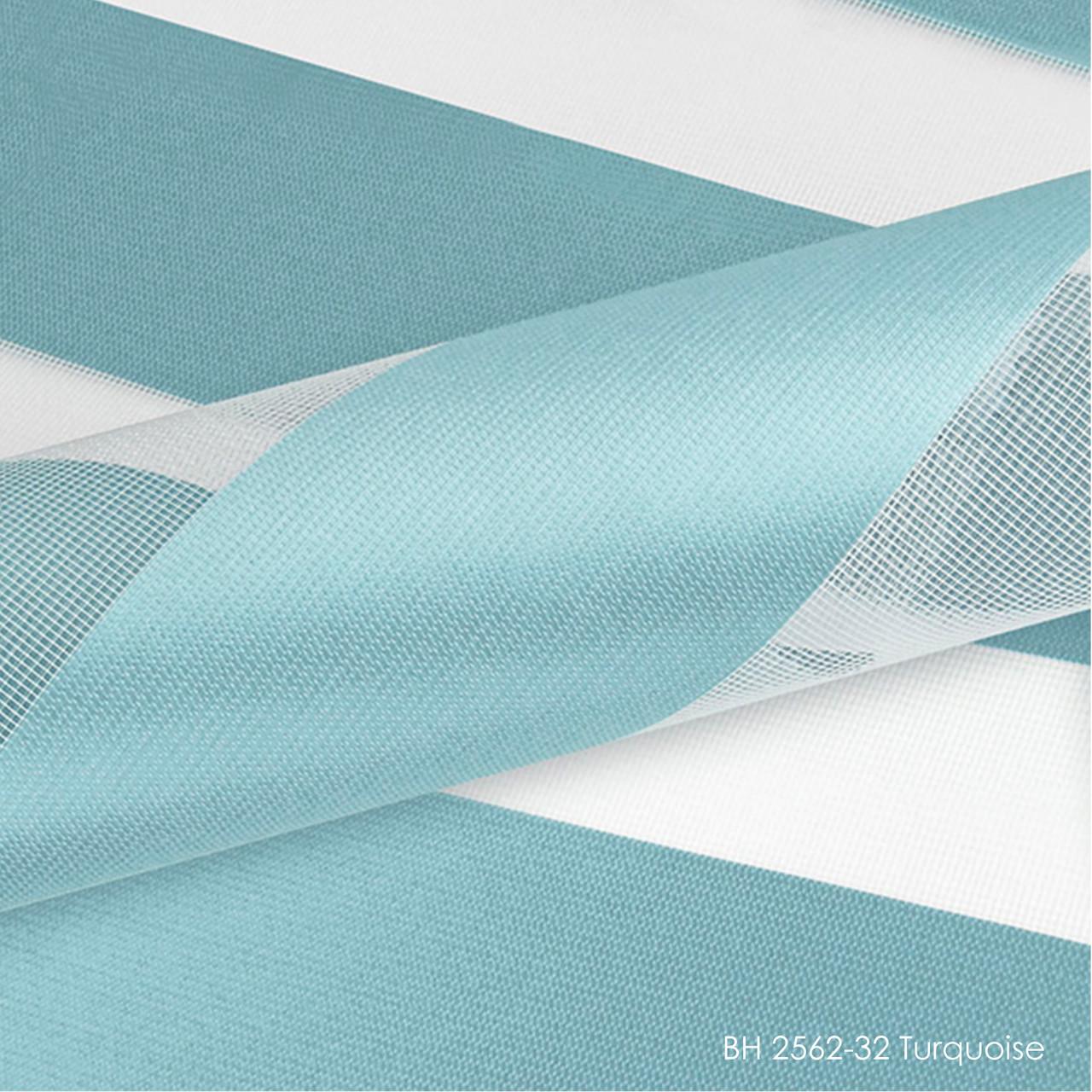 BH 2562-32 Turquoise