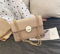 Наплечная маленькая сумка женская Kim топ