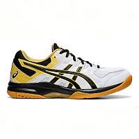 Мужские волейбольные кроссовки ASICS GEL-ROCKET 9 (1071A030-100)