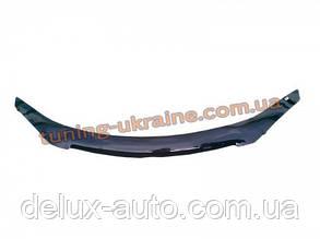 Дефлектор капота (мухобойка) SIM для Chevrolet TRAILBLAZER (02-12)