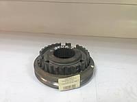 Муфта синхронизатора 1-2, 3 пер. з/х со ступицей (пр-во ГАЗ), фото 1