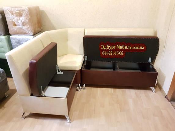 Кухонный уголок Престиж 2 ящика, фото 2