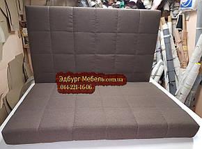 Подушки для поддонов и уличной мебели в стиле лофт 1200х600мм, фото 3