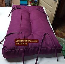 Подушки для кафе для поддонов 180см, фото 3