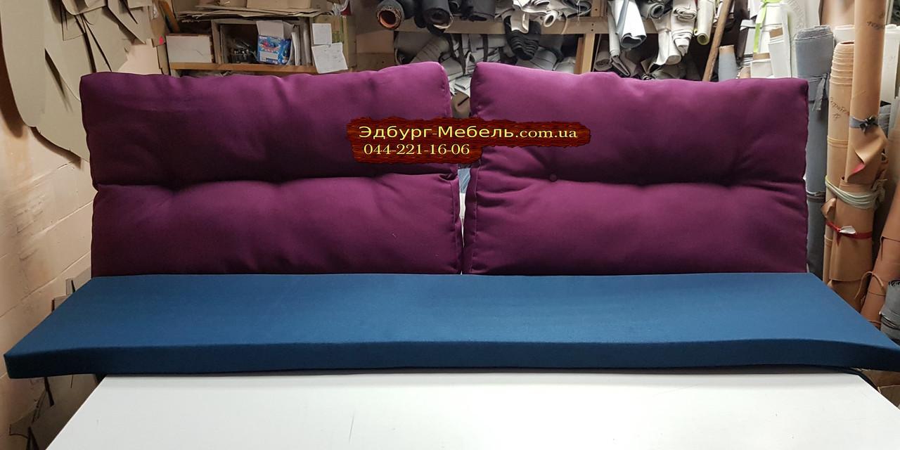 Подушки для кафе для поддонов 180см