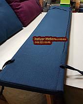 Подушки для кафе для поддонов 180см, фото 2