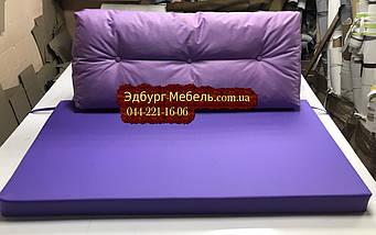 Подушки для кафе для поддонов 120см, фото 3