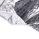 Легкий спальный мешок для выживания (экстренной помощи) Спасательное одеяло. Бивачный мешок мембранный., фото 6