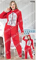 Пижама Кигуруми комбинезон женский