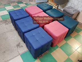 Набор пуфов для магазина игрушек, фото 2