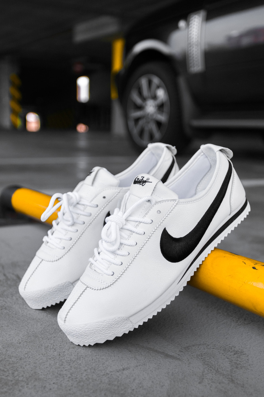 Мужские кроссовки Nike Cortez, Реплика ААА