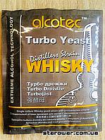 Alcotec Дрожжи для виски Distillers Whisky Turbo