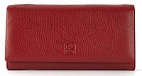 Женский кожаный качественный кошелек IVORX art. M5242, фото 1