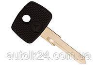 Заготівля ключа Mercedes Sprinter, Vito з місцем під чіп.