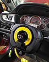 Шлейф подрулевой подушки безопасности Airbag улитка руля Mitsubishi Lancer Outlander L200 MR583930, фото 5