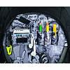 Рюкзак школьный Coocazoo JobJobber2 Beautiful Black, фото 5
