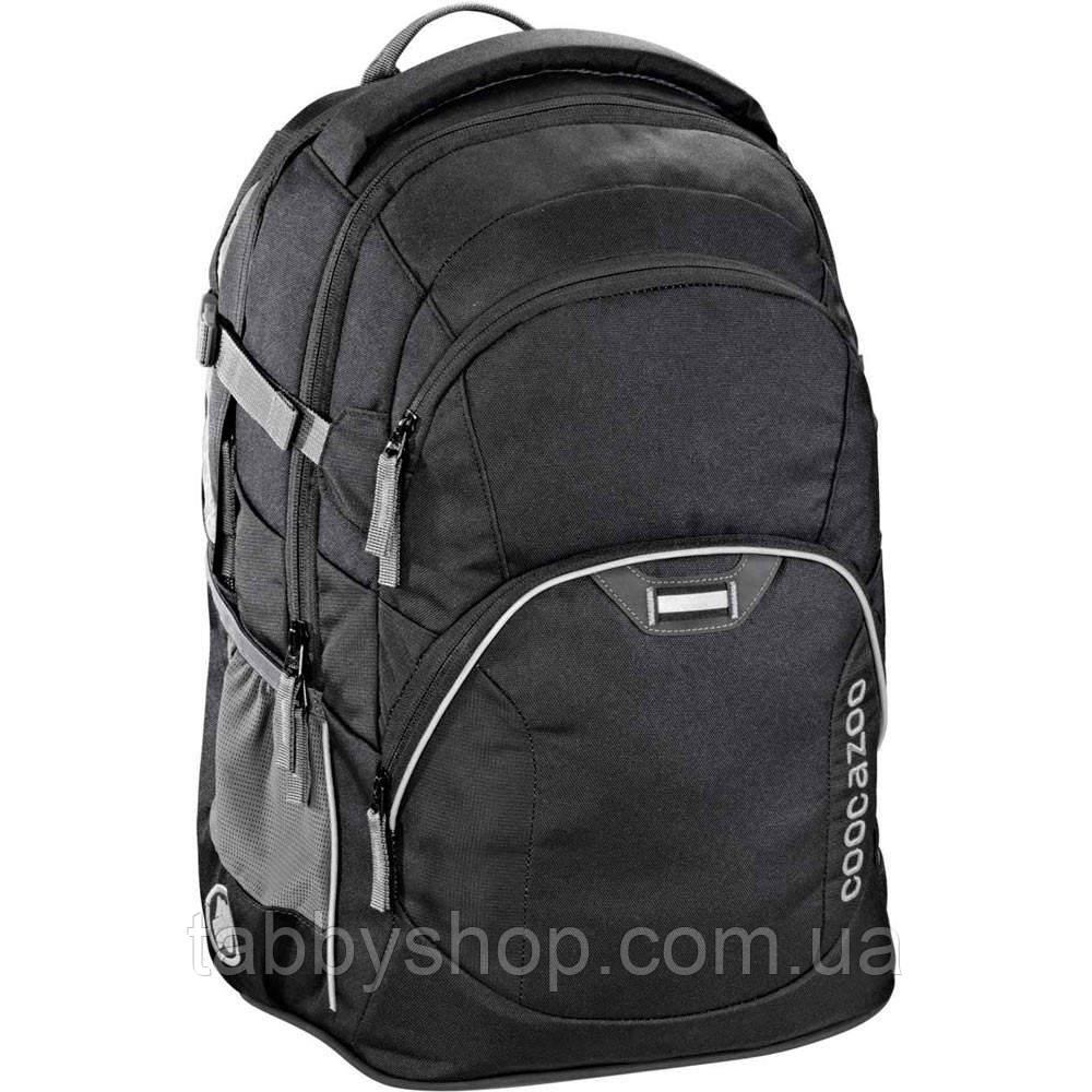 Рюкзак школьный Coocazoo JobJobber2 Beautiful Black