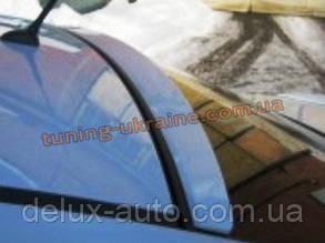 Козырек на стекло Chevrolet Cruze 2012+