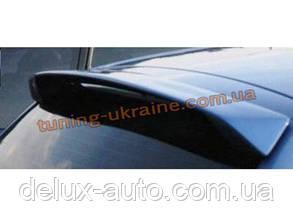 Спойлер на Chevrolet Lacetti Wagon 2004-12