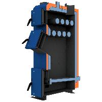 Котел НЕУС-ВМ 17 кВт твердотопливный длительного горения