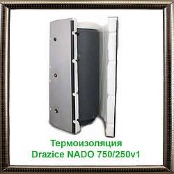 Термоизоляция Drazice NADO 750/250v1