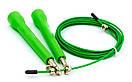 Скакалка скоростная Ultra Speed Cable Rope 3, фото 3
