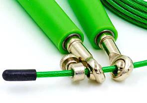 Скакалка скоростная Ultra Speed Cable Rope 3