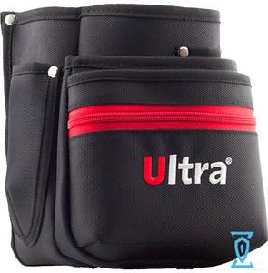 Карман поясной слесарный ULTRA (7425612)
