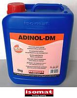 Адинол-ДМ (20 кг) Гидроизоляционная добавка для цементно песчаных растворов.