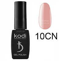 Гель-лак Kodi Professional 10CN - 8 ml - Гель-лаковое покрытие для ногтей