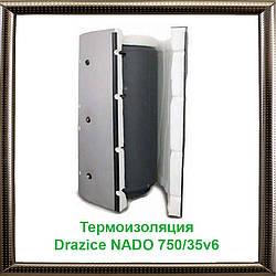 Термоизоляция Drazice NADO 750/35v6