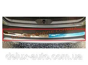 Накладка на задний бампер original Ford Kuga