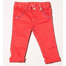 Дитячі штани для хлопчика BRUMS Італія 151BDBH005 кораловий