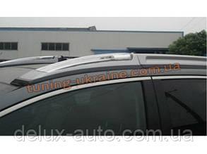 Рейлинги оригинал под дополнительное освещение для Honda CR-V